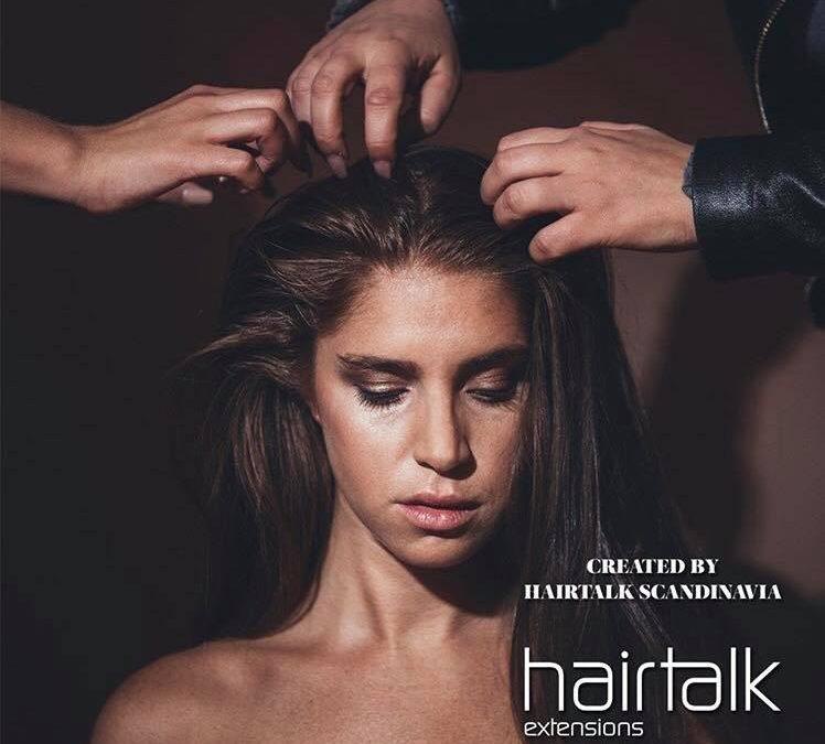 Hairtalk som passar dig.